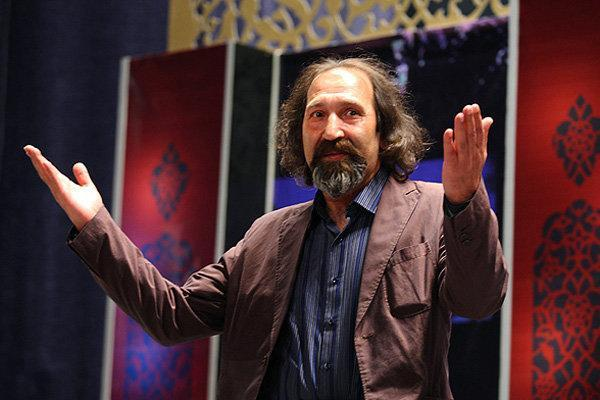 سلمان فارسی در پیش تولید