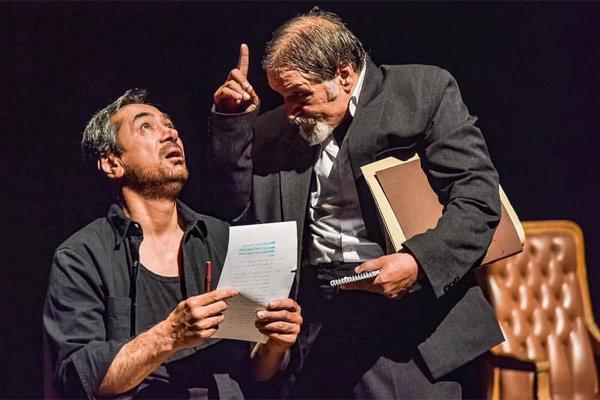ماجرای لغو اجرای یک نمایش بر سر دستمزد