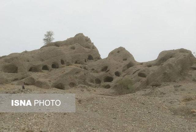 قلعه شمیل در انتظار ثبت در فهرست آثار ملی