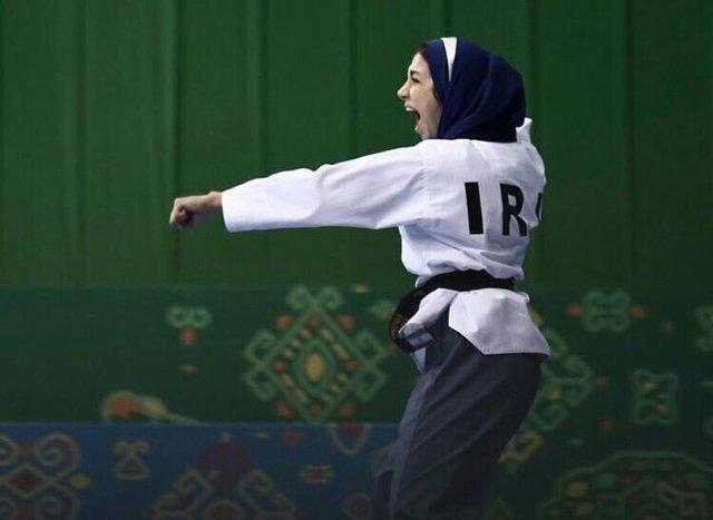دومین مدال کاروان ایران قطعی شد، حذف پومسه تیمی مردان