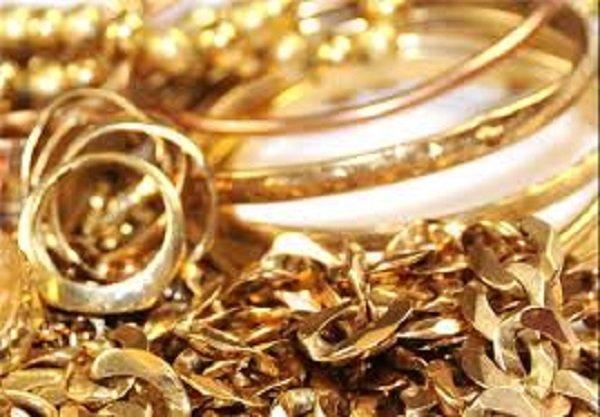 تعطیلی کارگاه های مصنوعات طلا در تبریز