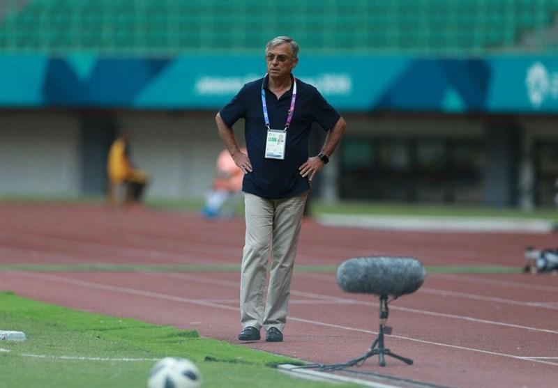 کرانچار: بازی با کره جنوبی تغییری در برنامه ما ایجاد نمی کند، تغییرات ما مقابل میانمار اجباری بود