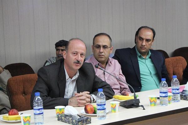 اولین کارگاه آموزشی کمیته ملی حافظه جهانی در کردستان برگزار گردید