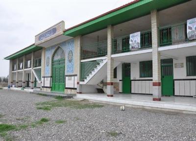 فاز اول موزه صنایع دستی و اجرای روشنایی مسیر آرامگاه زکریای نبی اجرایی می گردد