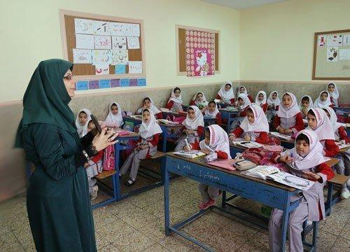 الگوی شهریه مدارس توسط وزارتخانه تدوین گردیده است