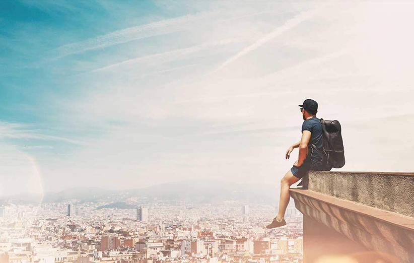 6 دلیل برای اینکه چرا سفر تنها از ما انسان قوی تری می سازد