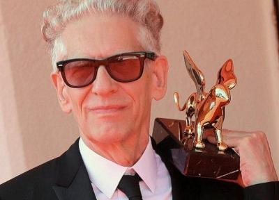 دیوید کراننبرگ شیر طلای ونیز را گرفت، فیلمسازی فراتر از ژانرها