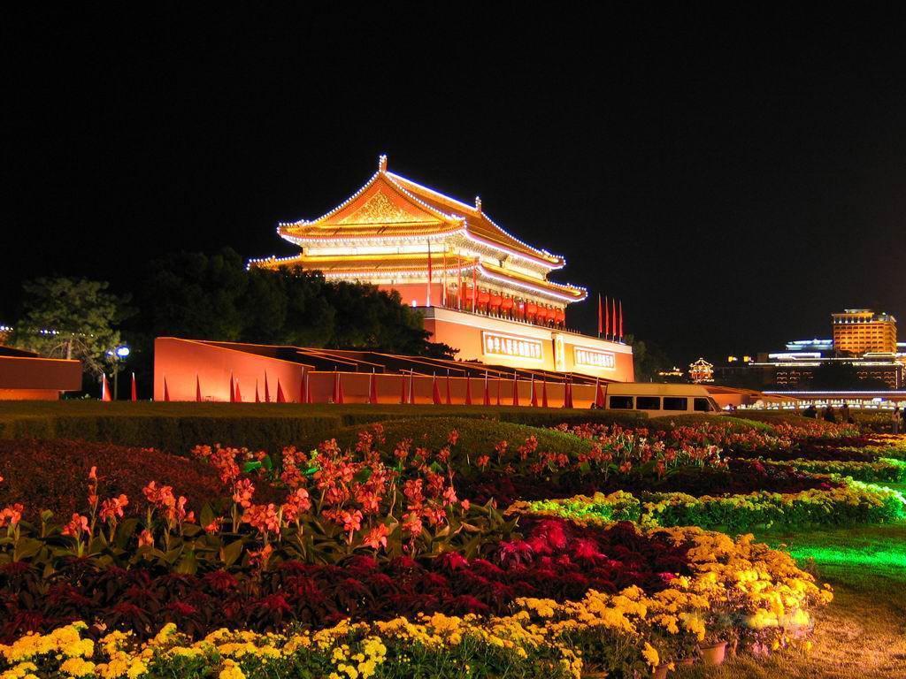 همه چیز درباره پکن پایتخت چین