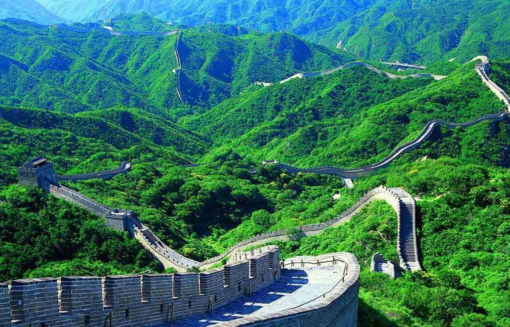 چه کار کنیم که در تور چین بیشتر ما خوش بگذرد؟