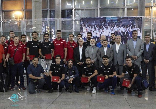 7 پله سقوط در قهرمانی دنیا و زنگ خطر برای والیبال ایران