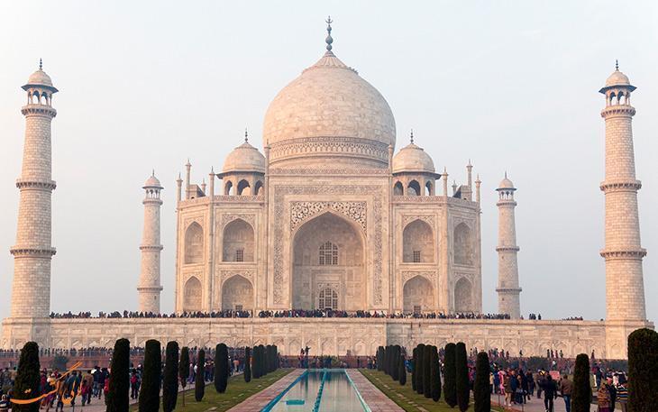 شرایط دریافت ویزای هند