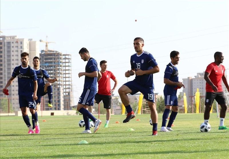 تمجید AFC از عملکرد مجید حسینی در دیدار مقابل بولیوی