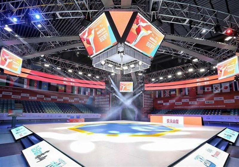 مسابقات کسب سهمیه گرنداسلم، ملی پوشان تکواندو امشب به چین اعزام می شوند