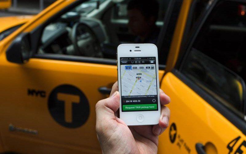 ترفند عجیب رانندگان تاکسی آنلاین در چین برای دریافت کرایه