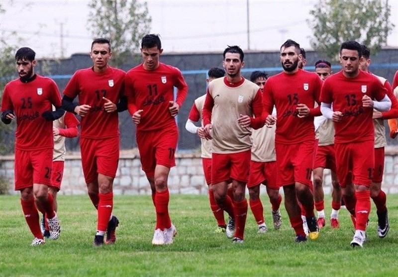 اسامی بازیکنان تیم فوتبال امید برای دیدار با عمان اعلام شد