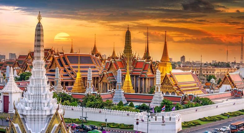 آشنایی با کوله گردی در تایلند