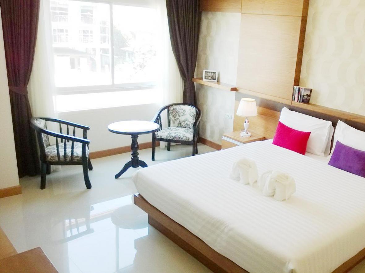 هتلهای ارزان در تور پوکت