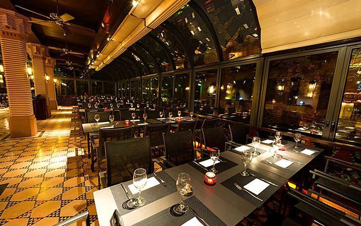 آشنایی با بهترین رستوران های شانگهای