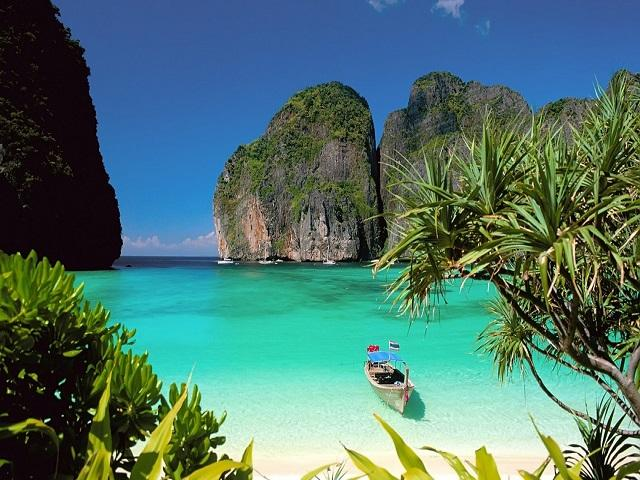 مهمترین جاذبه های تایلند