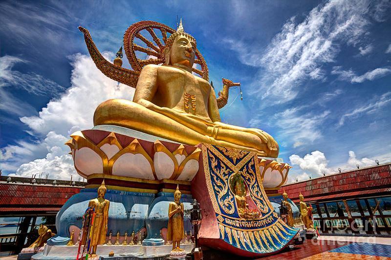 برنامه سفر پیشنهادی به تایلند