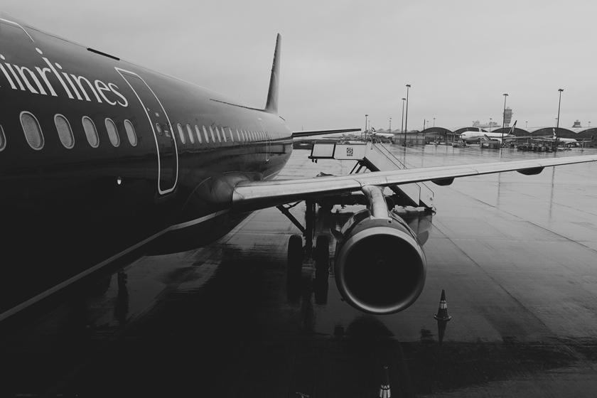 نکات سوار شدن به هواپیما