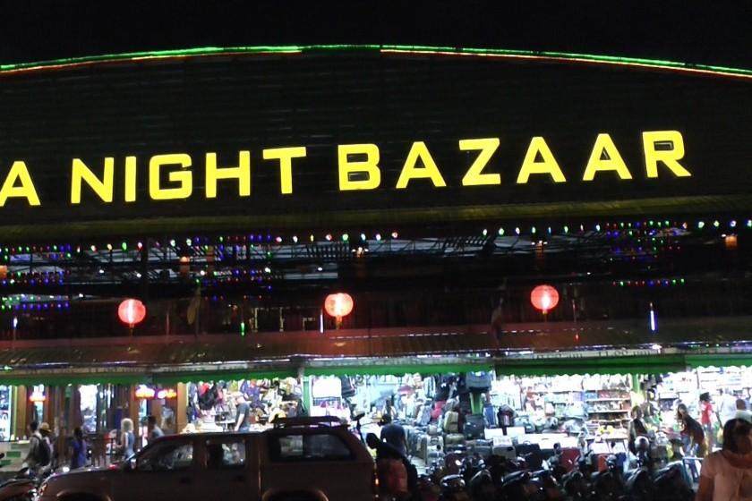 آشنایی با بازارهای شبانه پاتایا تایلند