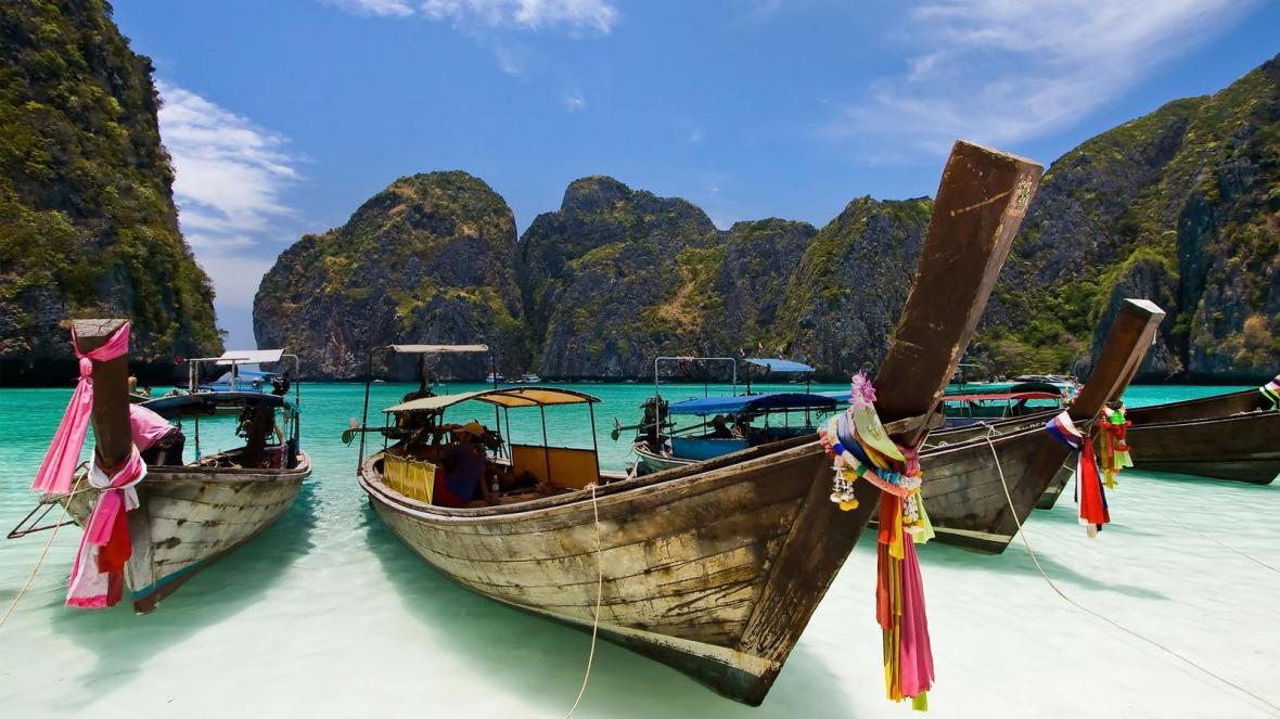 آشنایی با آب و هوای تایلند