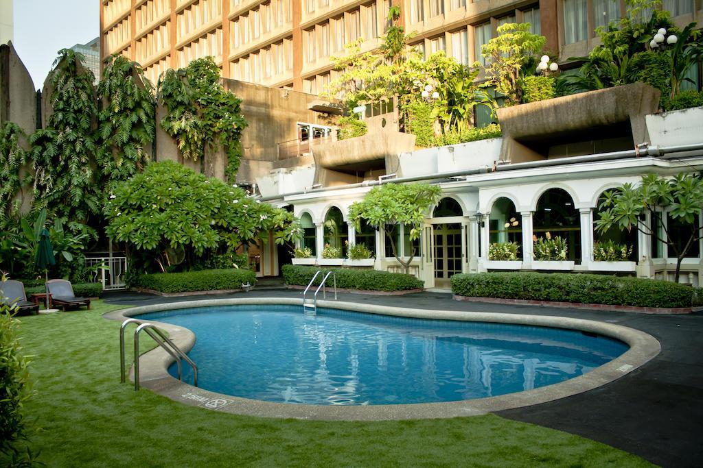 آشنایی با هتل تاوانا بانکوک