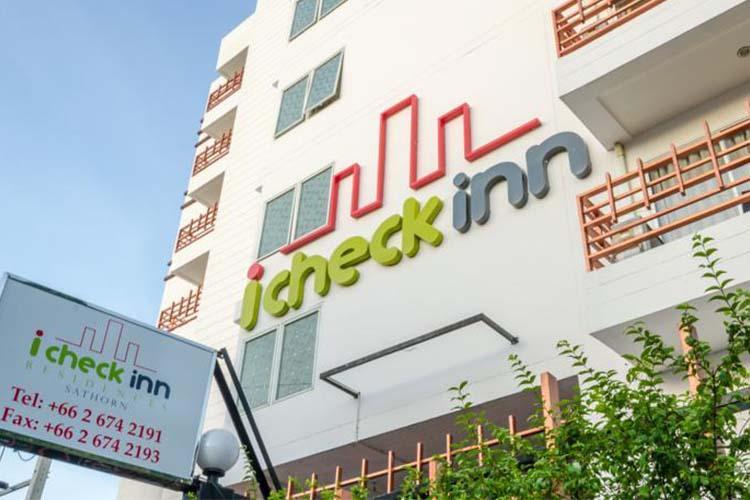 ارزان ترین هتل های بانکوک