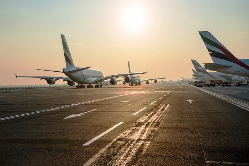 فرودگاه بین المللی دبی همچنان در صدر