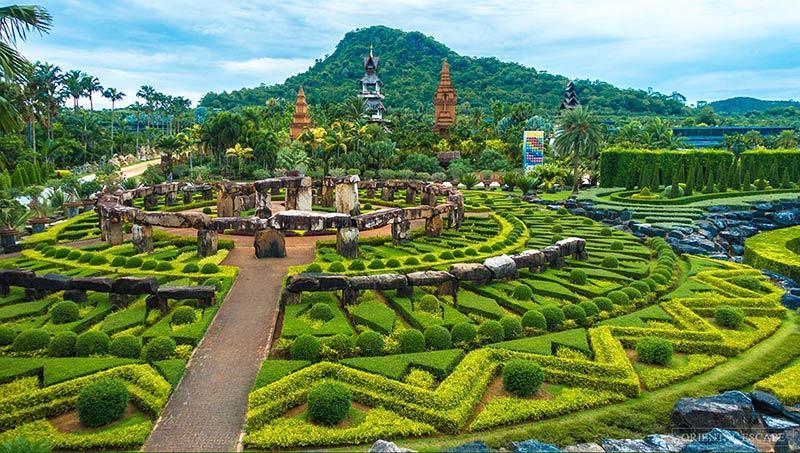 آشنایی با پاتایا در تور تایلند
