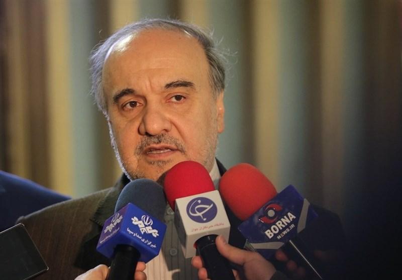 سلطانی فر: شیرمردان ایرانی توان شکست ژاپن را هم دارند