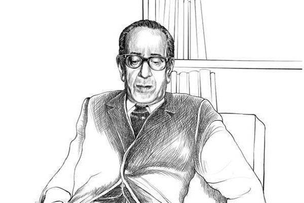 همایش یادبود سیداحمد فردید در انجمن حکمت و فلسفه ایران