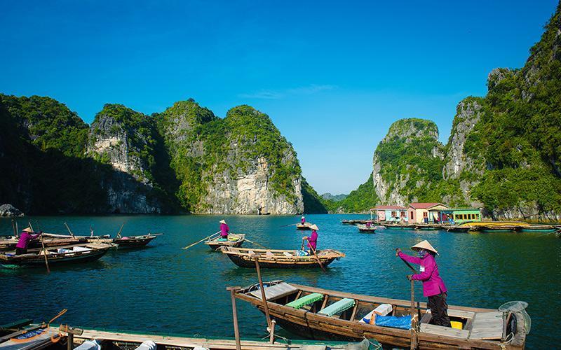 چطور برای دریافت ویزای ویتنام اقدام کنیم