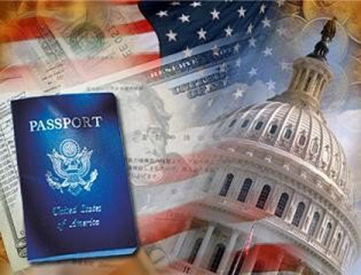 آیا ثبت نام لاتاری آمریکا منع قانونی دارد؟