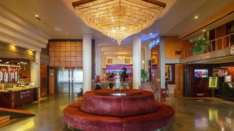 معاون گردشگری کشور اطلاع داد؛ رضایت 95 درصد گردشگران خارجی از کیفیت هتل های ایران
