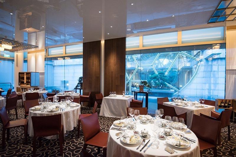 آشنایی با رستوران های تور سنگاپور
