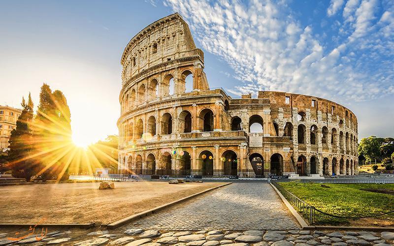 شرایط مورد نیاز دریافت ویزای ایتالیا