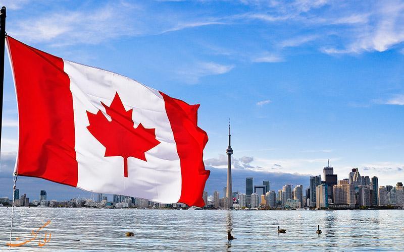 چرا ویزای کانادا ریجکت میشود و چطور میشود آن را برطرف کرد؟