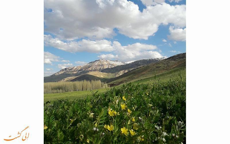 راهنمای سفر به شهرکرد در چهار محال بختیاری