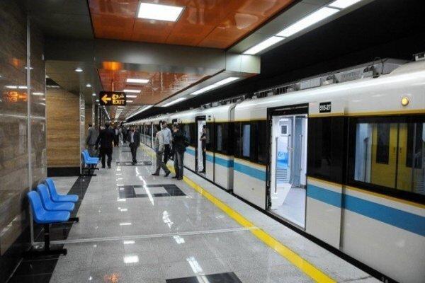 توضیحات معاون حمل و نقل ترافیک شهرداری تهران درمورد ایمنی خط 6 مترو