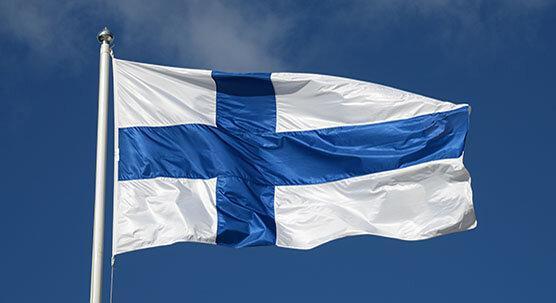 کاهش رشد اقتصادی فنلاند