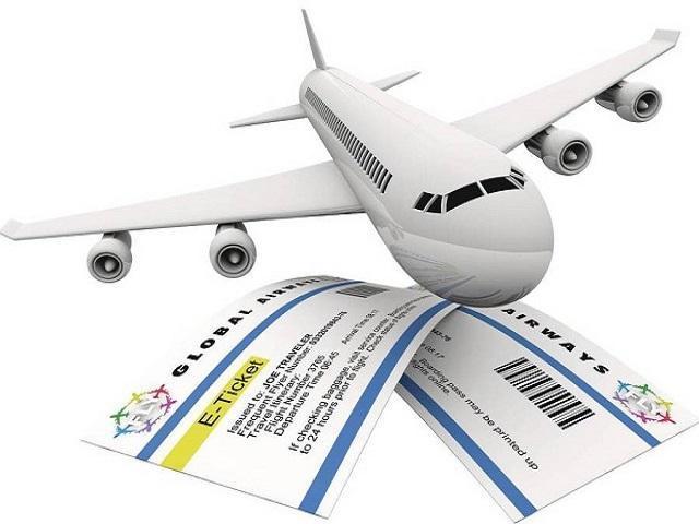 آشنایی با نحوه دریافت بلیط هواپیما پاتایا