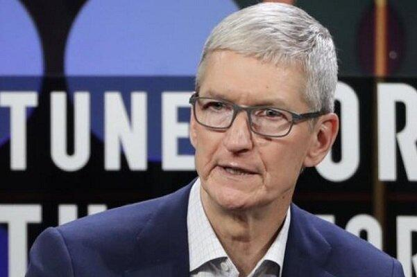 تیم کوک: چین ضد اپل عمل نکرده و نمی کند