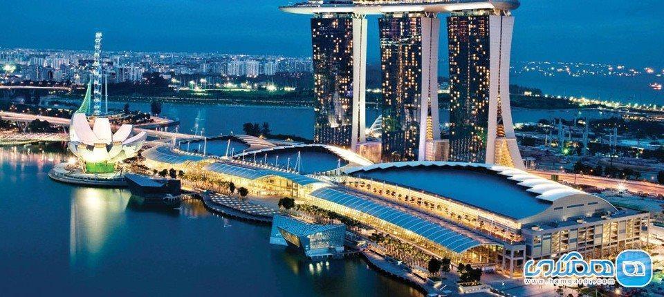 جاذبه های گردشگری مالزی ، اطلاعاتی در خصوص سفر به مالزی