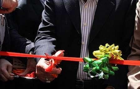 خبرنگاران 105 طرح کشاورزی در جنوب کرمان افتتاح شد