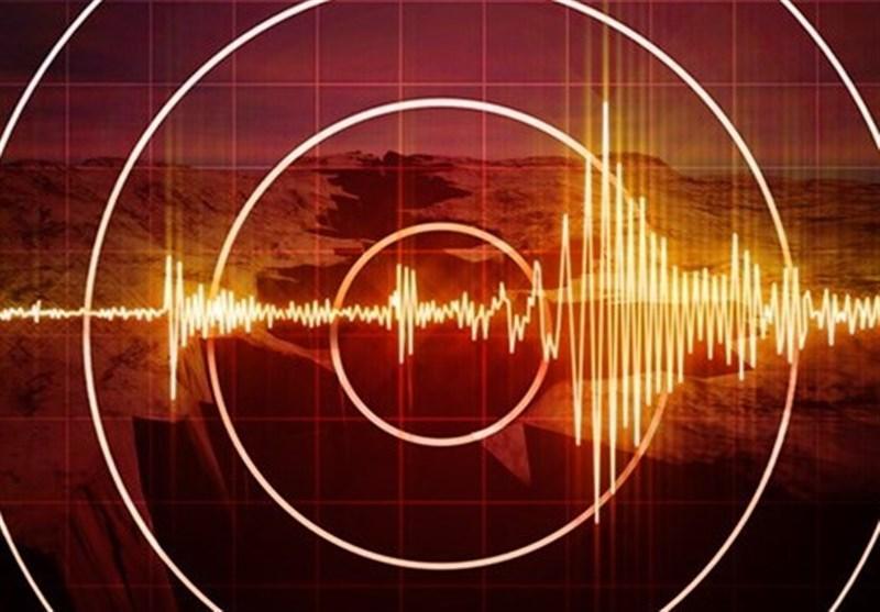 زلزله های دنیا در 24 ساعت گذشته ، شدیدترین زلزله در نزدیکی کانادا