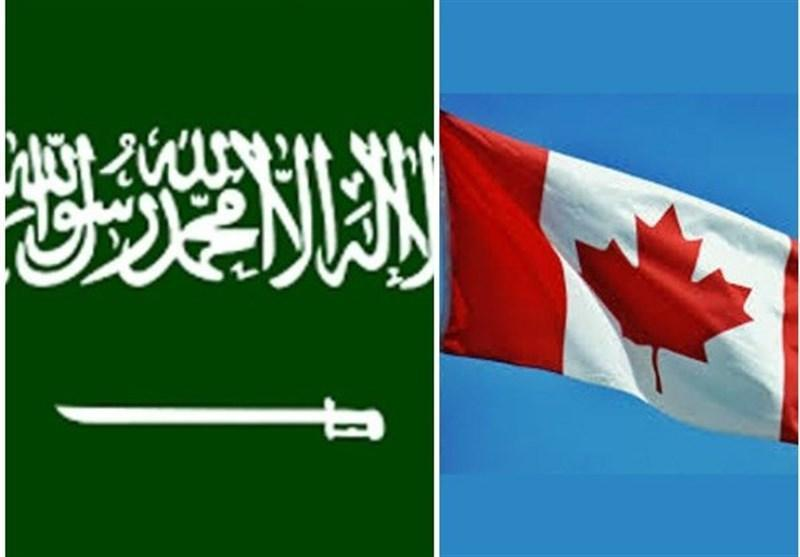 ادامه تنش سیاسی بین ریاض و اتاوا؛ دانشجویان سعودی خواهان پناهندگی در کانادا شدند