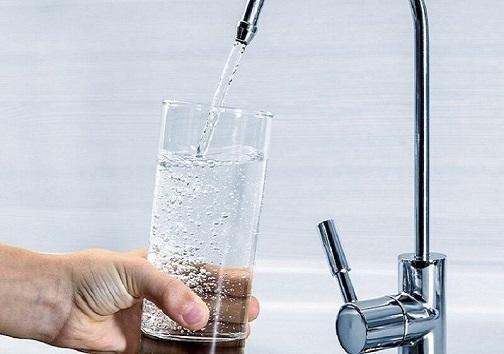 قطعی آب بعضی از مناطق آبادان
