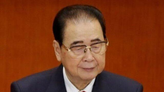 نخست وزیر پیشین چین درگذشت